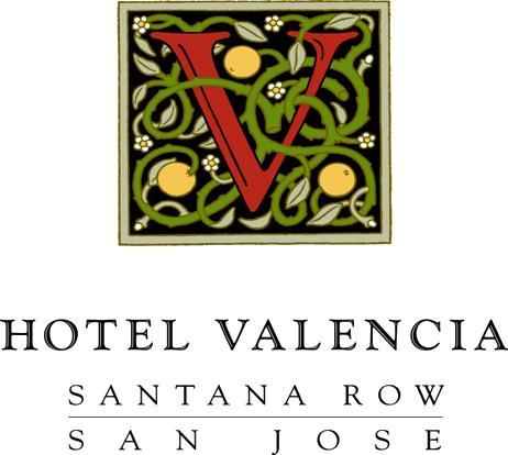 Hotel Valencia Santana Row Logo