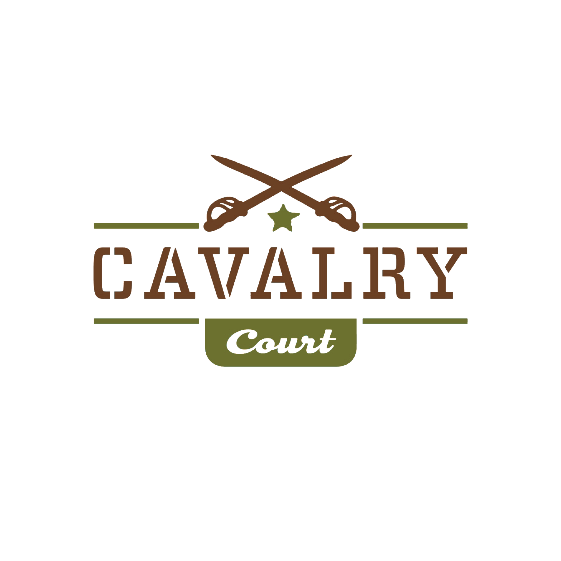 Cavalry Court Logo